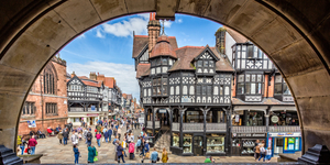 How English Cities Got Their Names