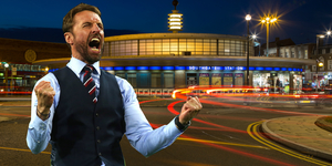 Is It Time To Rename Southgate Station Gareth Southgate Station?