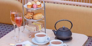 You Can Have Afternoon Tea In These London Museums And Galleries