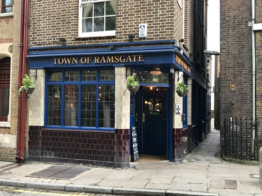 Town of Ramsgate