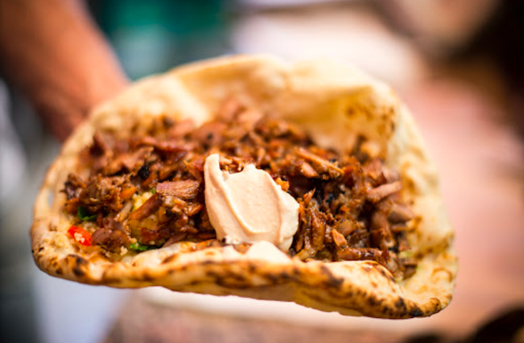 The Best Kosher Restaurants In London Londonist