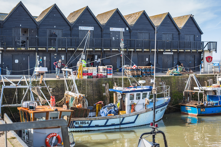 9 Seaside Towns In Kent To Visit From London