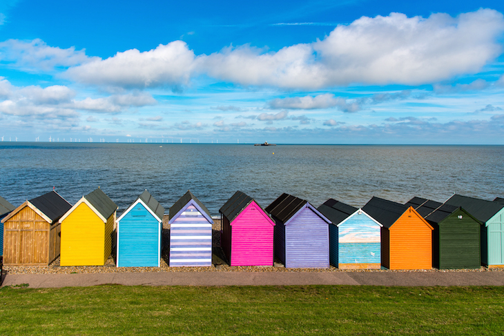 Best coastal places in kent
