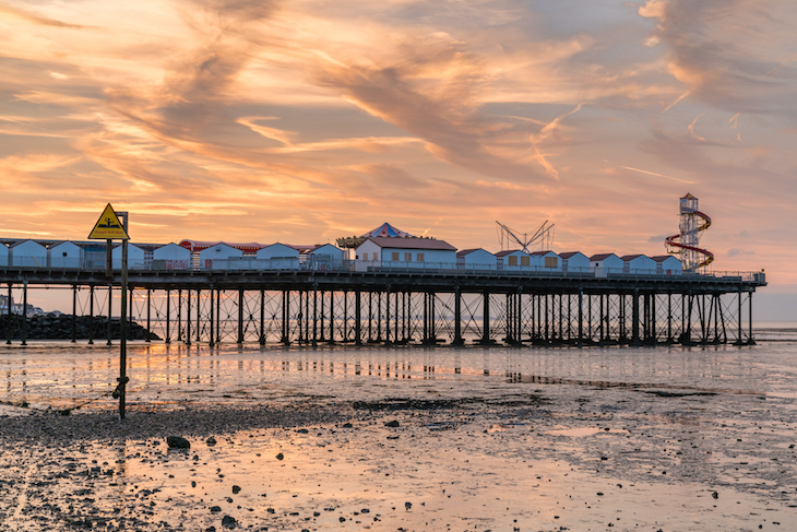 9 seaside towns in kent to visit from london londonist. Black Bedroom Furniture Sets. Home Design Ideas