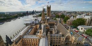 Not Just For MPs: The Houses Of Parliament Is Open To All This Summer