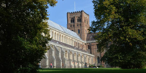 Why You Should Go To... St Albans