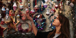 Christmas Markets And Fairs In London 2018