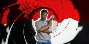 Eddie Murphy As James Bond?