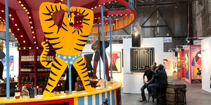 The World's Largest Urban Art Fair Hits London This October