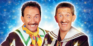 You Could Win The £5m 'ChuckleVision' Mansion By Buying A £13 Raffle Ticket