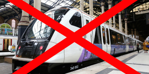Crossrail Will NOT Launch In December
