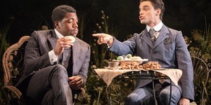 The Importance Of Being Earnest Is Wildely Amusing