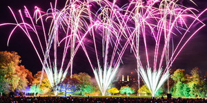 Where To Watch Fireworks On Bonfire Night 2018 In London