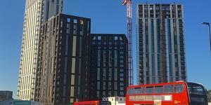 London's Ugliest Buildings Of 2018