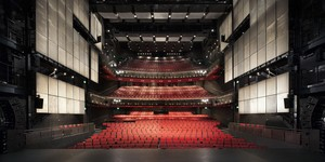 Bikini Stealing Dolphins And Drunken Brawls: The Secrets Of Sadler's Wells
