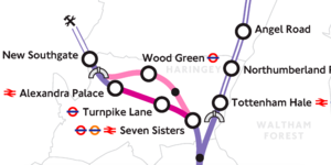 Crossrail 2: What Is It, When Will It Launch And What's Its Route?