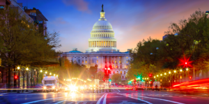 £199 Flights From Stansted To Washington DC... Although The Airport And Airline Have Some Shocking Reviews