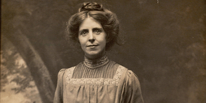 Songs, Words And Sounds: Celebrate Women's Achievements At Leadenhall Market