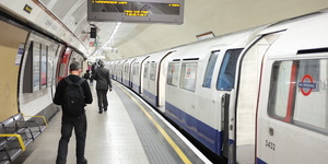 Strike Announced For The Bakerloo Line Later This Month