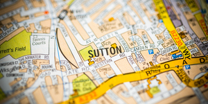 Has Anything Interesting EVER Happened In Sutton?