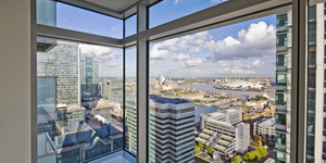 Finding Other Uses For London's Unsold Luxury Flats