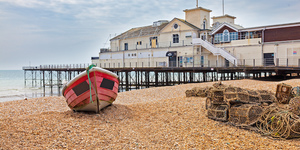 8 Seaside Towns In Sussex To Visit From London