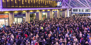The Best Excuses Train Companies Have Used For Delays And Cancellations