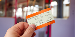 Here's What You Could Have Bought If The Train Fare Rise Wasn't Happening