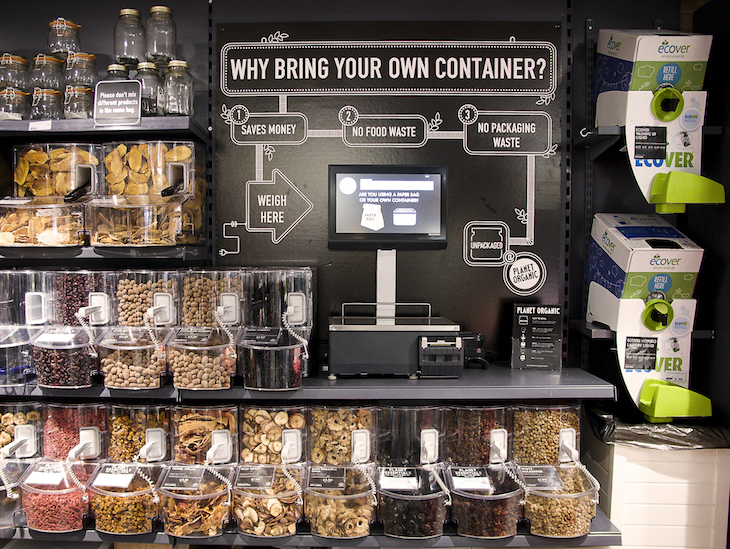 Sustainability And The City How To Use Less Plastic In