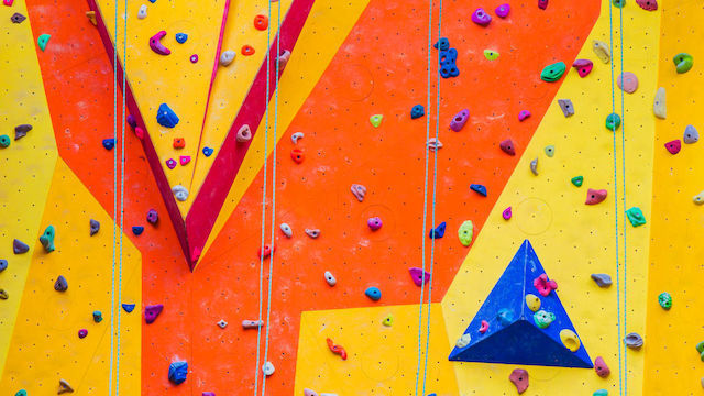 Where To Go Climbing: The Best Centres In London   Londonist