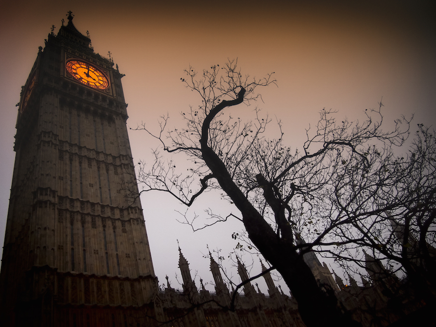 Halloween in London 2018 parties and events