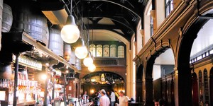 10 Pubs Packed With History In Central London