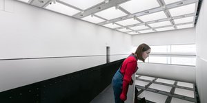 Space Shifters At Hayward Gallery: Brace Yourself For Spectacular, Mind-Bending Art