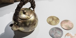 Get Hands-On At A Brand New Exhibition Celebrating Japanese Metalwork