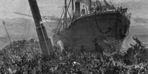 Eyewitness Accounts Of The Worst Maritime Disaster In Thames History