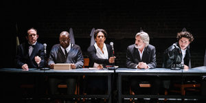 The Plague At Arcola Theatre: Review
