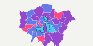 Islington House Prices Plummet By 7.8%, Reports Bloomberg