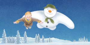 The Snowman Is Brought To Life At These Special Anniversary Screenings