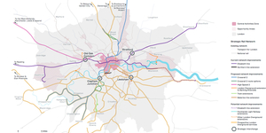 A Look At The Future Of London's Transport
