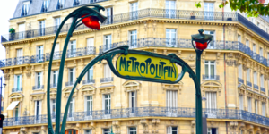 Eurostar Is Offering London To Paris From £25 And London To Amsterdam From £30