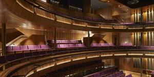 Will The Royal Opera House's New Look Tempt You Inside?