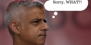 Petition Launched To Give Whole Of UK Right To Vote For London Mayor