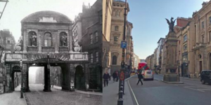 Londonist Memory Machine: Reshooting Your Old Photos Of London