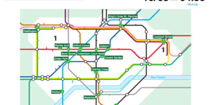 A Ridiculously Addictive Tube Quiz