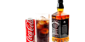 Get Free Jack Daniel's And Coke In London Next Week