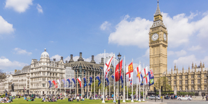 Parliament Square To Be Pedestrianised?