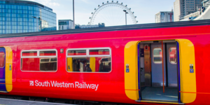 South Western Is Offering A Month Of Free Travel To Season Ticket Holders