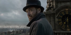 London Locations Spotted In Fantastic Beasts: The Crimes Of Grindelwald Trailer