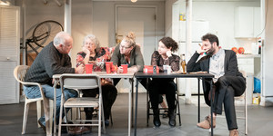 Theatre Review: The Humans Presents A Familiar Dread