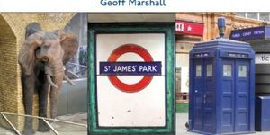 10 Bits Of Juicy Trivia You Probably Didn't Know About The Tube